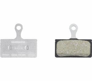 Shimano brzdové destičky G03A