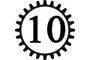 10 rychlostní