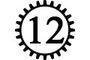 12 rychlostní
