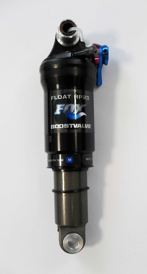 Fox tlumič RP23 165mm