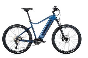 Leader Fox horské elektrokolo ALTAR tmavě modrý