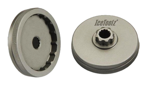 Icetoolz stahovák středové osy 11F3 Hollowtech II