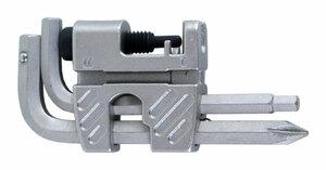 Kengine multiklíč CE41 s nýtovačem