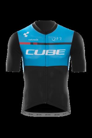 Cube dres TEAMLINE s krátkým rukávem