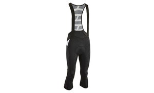 Cube kraťasy BLACKLINE Bib Tights