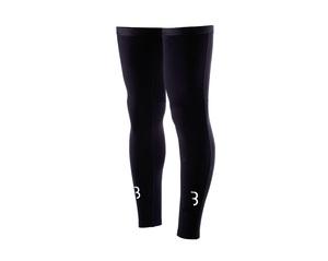 BBB návleky na nohy LEG WARMER BBW-91 černé