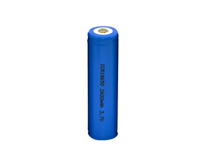BBB baterie 18650 ke světlu STRIKE BLS-139