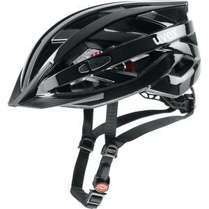 Uvex helma I-VO 3D black