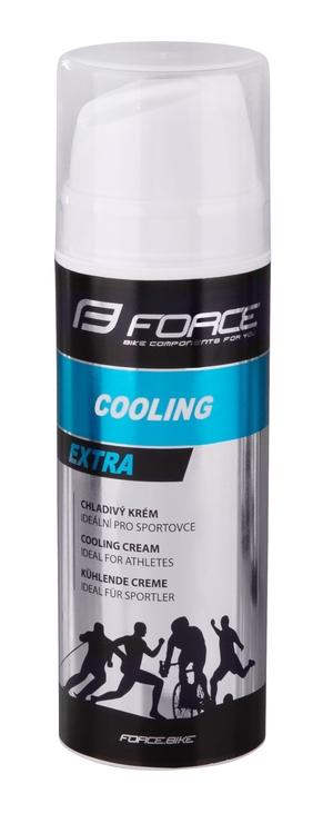 Force krém chladivý COOL dávkovač 150 ml