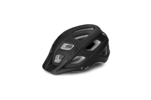 Cube helma TOUR black
