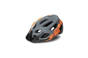 Cube helma PRO black orange