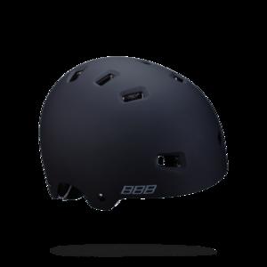 BBB helma BILLY BHE-50 černá