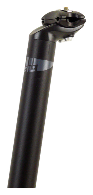 Profil sedlovka SP215, černá matná