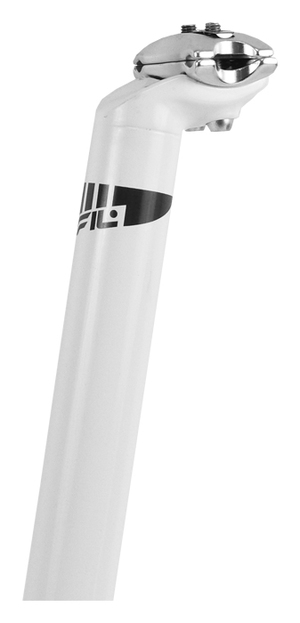 Profil sedlovka SP215, bílá