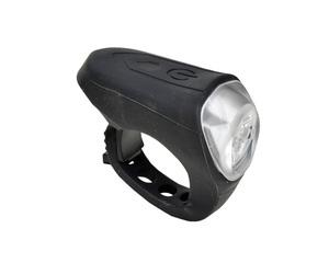 Profil přední světlo JY-378M silicon USB