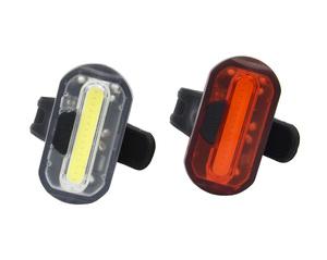 Profil sada světel JY-6068 F T 15 chip LED