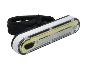 Profil světlo přední JY-6085F 50chip LED USB