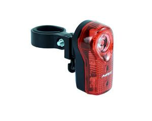MRX světlo zadní 173A 0,5-Watt + 2-LED