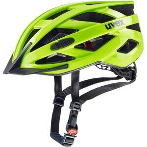 Uvex helma I-VO 3D neon yellow