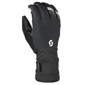 Scott rukavice AQUA GTX LF black