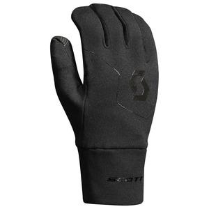 Scott rukavice LINER LF black