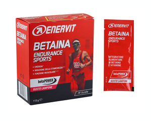 Enervit Betaina Endurance Sports