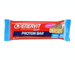 Enervit proteinová tyčinka Protein Bar