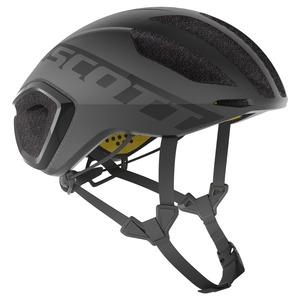 Scott cyklistická helma CADENCE PLUS black