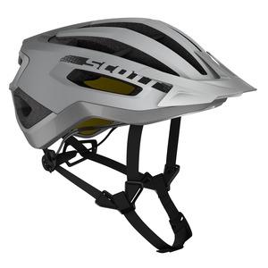Scott cyklistická helma FUGA PLUS REV vogue silver/reflective