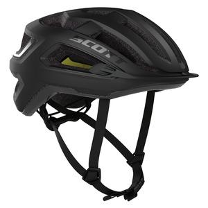 Scott cyklistická helma ARX PLUS stealth black