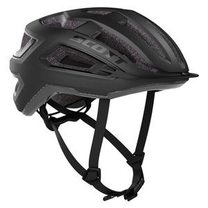 Scott cyklistická helma ARX black
