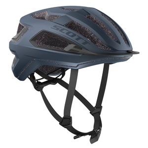 Scott cyklistická helma ARX midnight blue