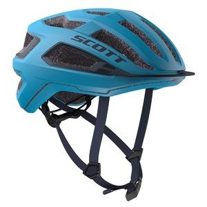 Scott cyklistická helma ARX atlantic blue