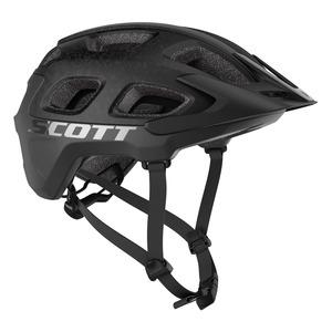 Scott cyklistická helma VIVO PLUS stealth black