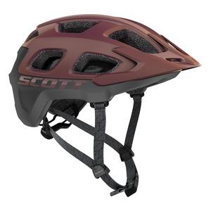 Scott cyklistická helma VIVO PLUS nitro purple