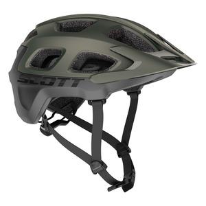 Scott cyklistická helma VIVO PLUS komodo green