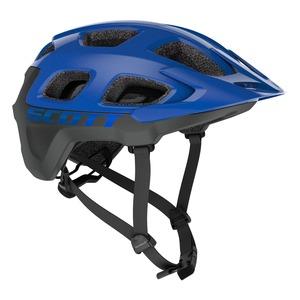 Scott cyklistická helma VIVO PLUS smurple blue