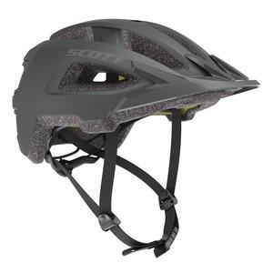 Scott cyklistická helma GROOVE PLUS dark grey