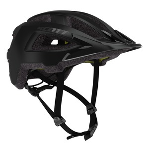Scott cyklistická helma GROOVE PLUS black matt