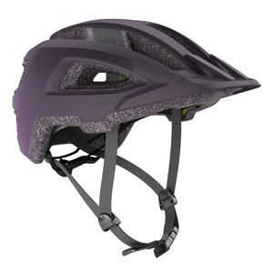 Scott cyklistická helma GROOVE PLUS dark purple