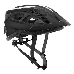 Scott cyklistická helma SUPRA black