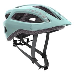 Scott cyklistická helma SUPRA surf blue