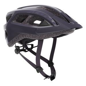 Scott cyklistická helma SUPRA dark purple