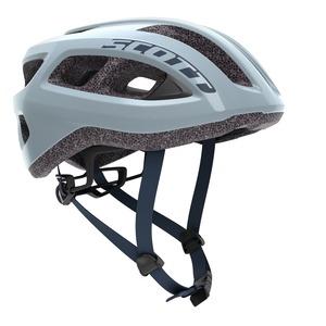 Scott cyklistická helma SUPRA ROAD glace blue