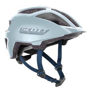 Scott dětská cyklistická helma SPUNTO JUNIOR PLUS glace blue