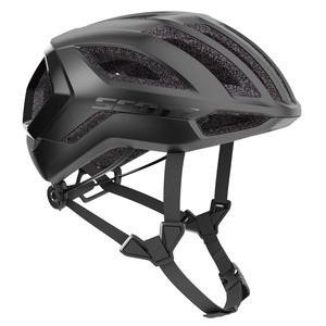 Scott cyklistická helma CENTRIC PLUS stealth black