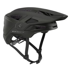 Scott cyklistická helma STEGO PLUS granite black