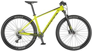 Scott horské kolo SCALE 980 yellow