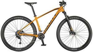 Scott horské kolo ASPECT 740 orange