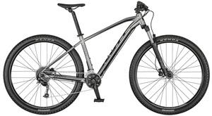 Scott horské kolo ASPECT 750 slate grey